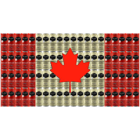 Canada Day - Mixed 12-Pack