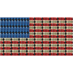 4th of July – Mixed 12-Pack