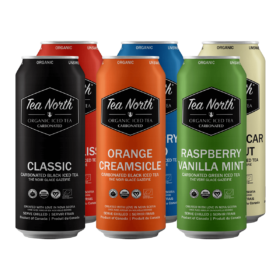Mixed Iced Tea - 6-Pack