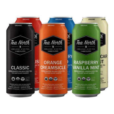 Mixed Iced Tea – 6-Pack